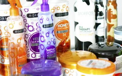 Produkty MORFOSE już dostępne w naszym sklepie !